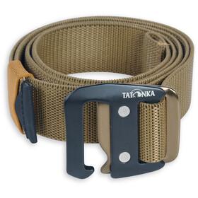 Tatonka Stretch Cintura 32mm, beige